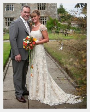 Wedding Dress forAmanda