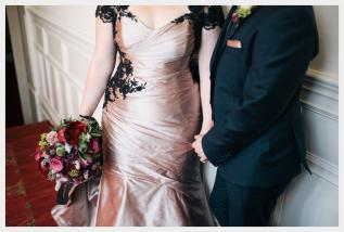 Wedding Dress forIssie